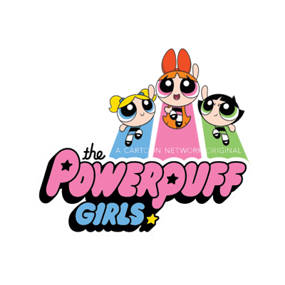license-powerpuff-girls